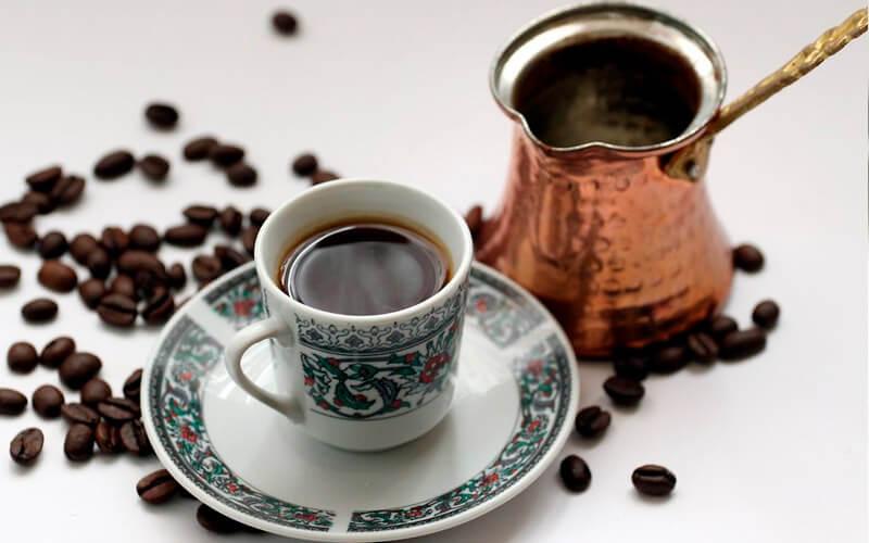 Фото8 Как варить кофе в турке пошагово