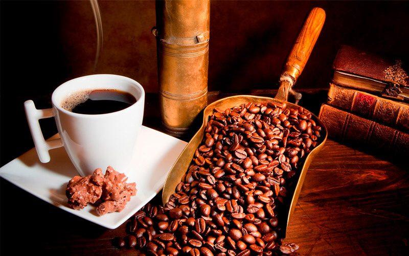 Фото Как варить кофе