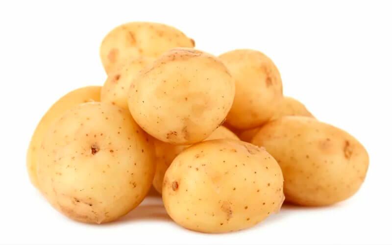 Как варить картошку в кастрюле